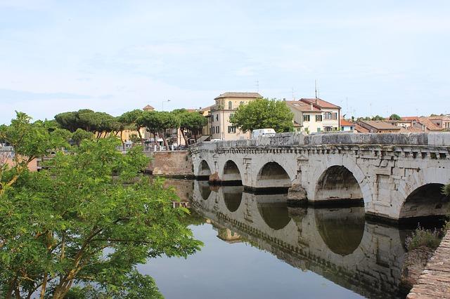 Rimini most