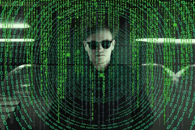 tajemný nepřítel počítače (virus)